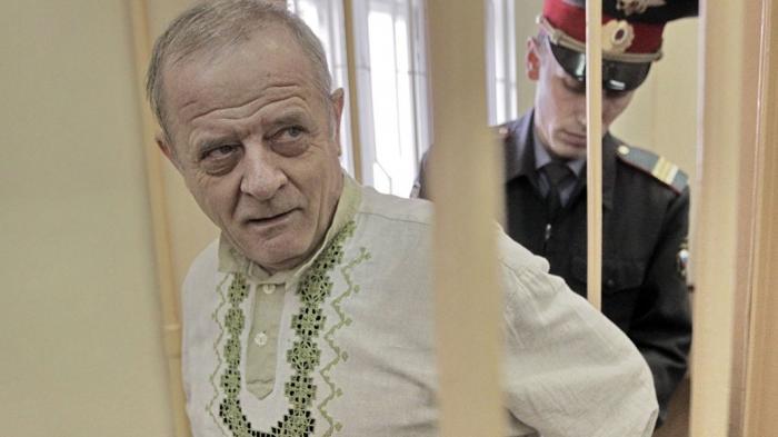 Суд освободил полковника ГРУ Владимира Квачкова от наказания
