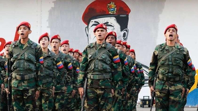 Кто решит судьбу Венесуэлы?