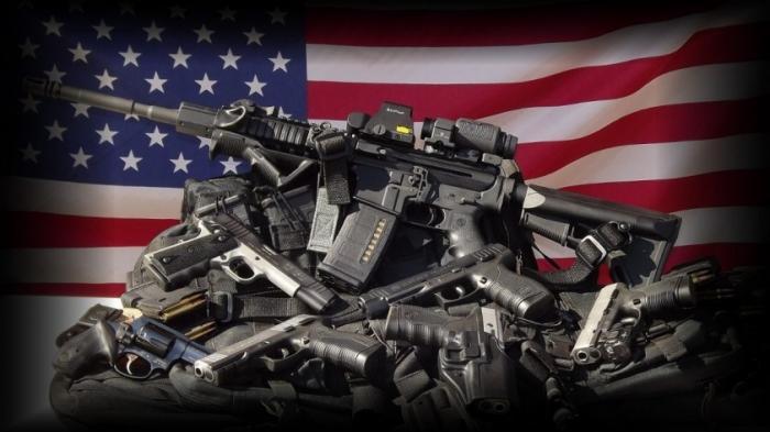 Во Львовской области склады с американским оружием начали разворовывать