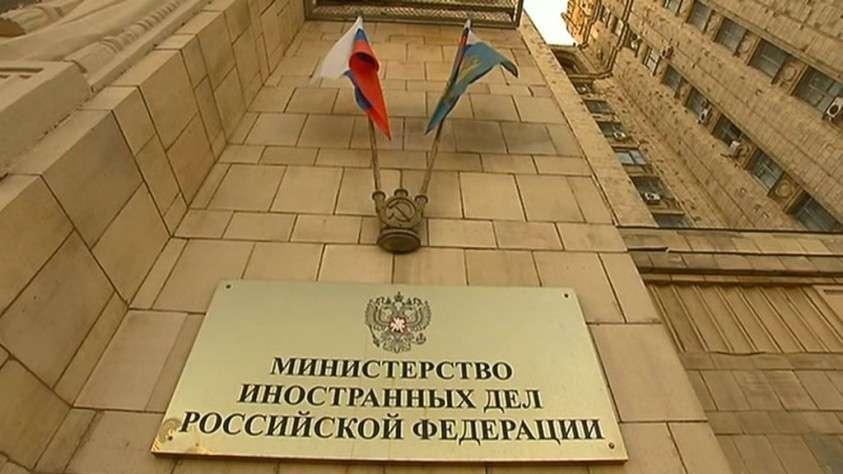 МИД России: США уже приняли решение о силовом вмешательстве в ситуацию в Венесуэле