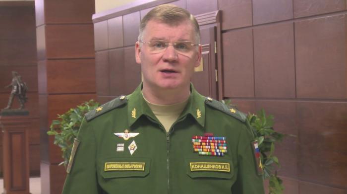 Заявление Минобороны России по факту получения ноты Госдепа США о выходе из Договора РСМД