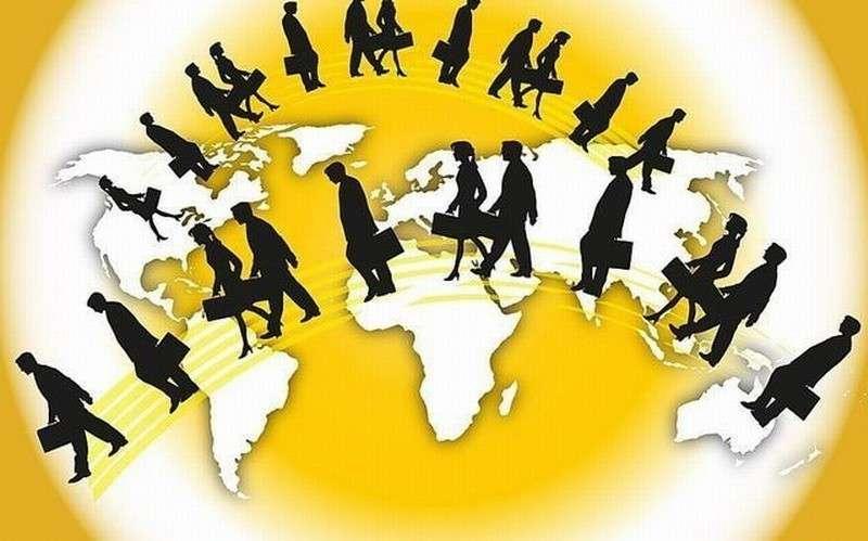 Кому «пора валить» в другую страну? К вопросу о новом Великом переселении народов
