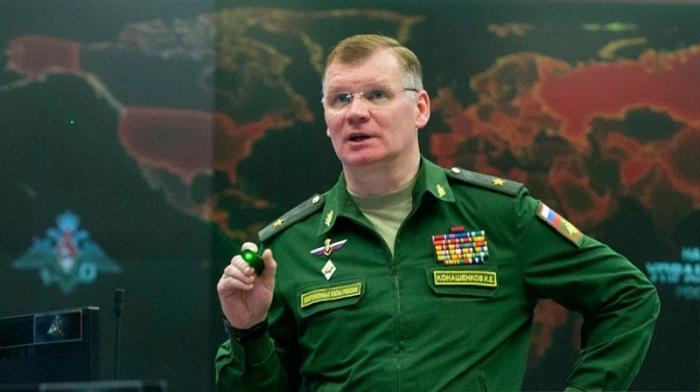 Минобороны России выставило США твёрдые условия по ДРСМД