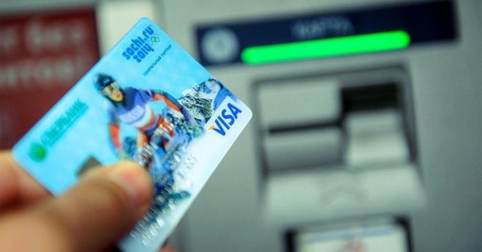 Как крадут деньги с карт Сбербанка?