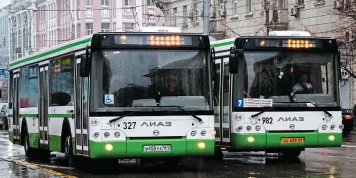 Российский общественный транспорт удивил шведскую журналистку Анну-Лену Лаурен
