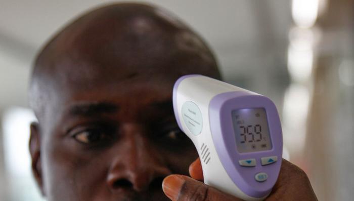 В США продолжается эпидемия лже-Эболы