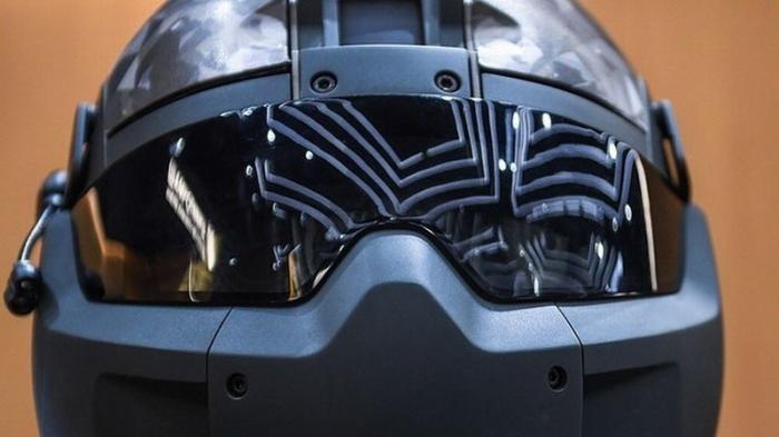 «Умные» очки от военной экипировки «Ратник» адаптировали для школьников