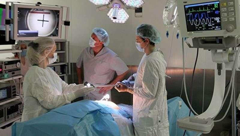 В США врачи являются третьей ведущей причиной смерти