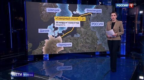 Северный поток. Франция и Германия нашли общий язык