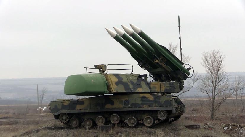 Как Украина готовится к новым военным провокациям вблизи Крыма