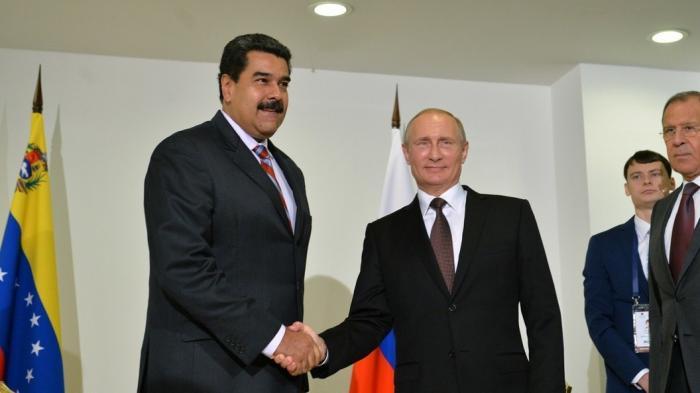 Коротко по перевороту в Венесуэле 08.02.2019. Интервенция реальна?