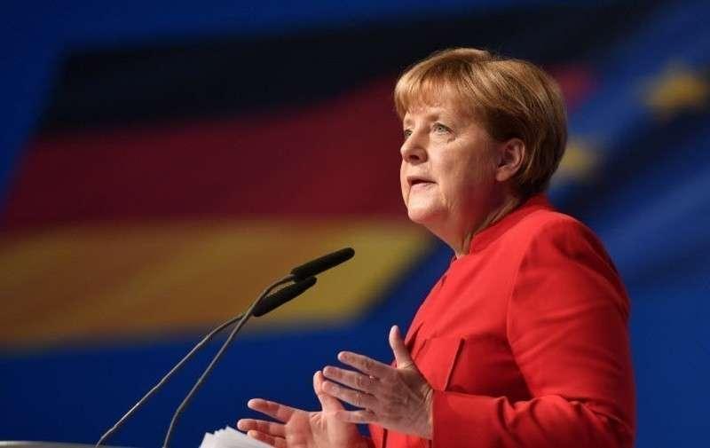 Ангела Меркель продолжает поддерживать идеологию глобализма