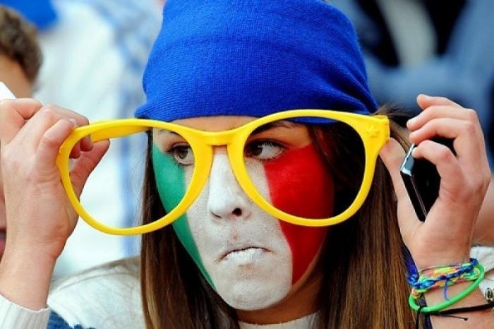 Как итальянцы видят Россию и русский народ в сравнении с собой