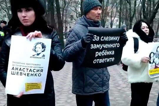 Оппозиция Ходорковского гуляет за счет мертвых детей