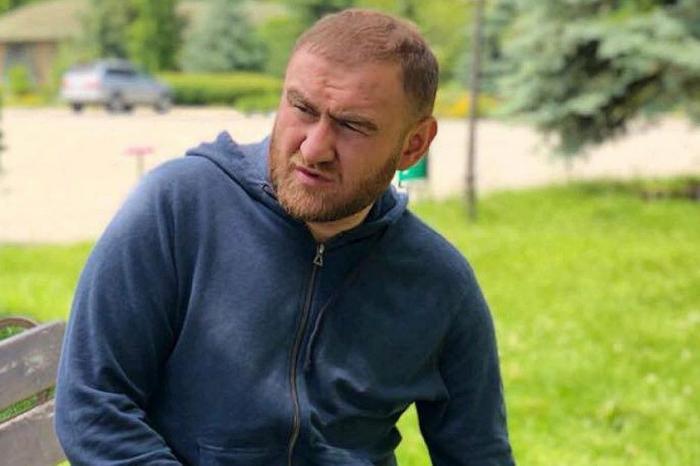 Рауф Арашуков потерял сон и аппетит в СИЗО