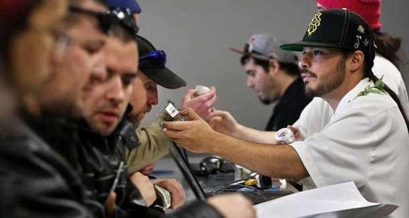 Легализация марихуаны в Колорадо принесла неожиданные результаты для её сторонников