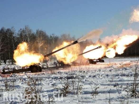 Донбасс: провальные атаки ВСУ, ужас и плен, – сводка с фронта (ФОТО, ВИДЕО) | Русская весна