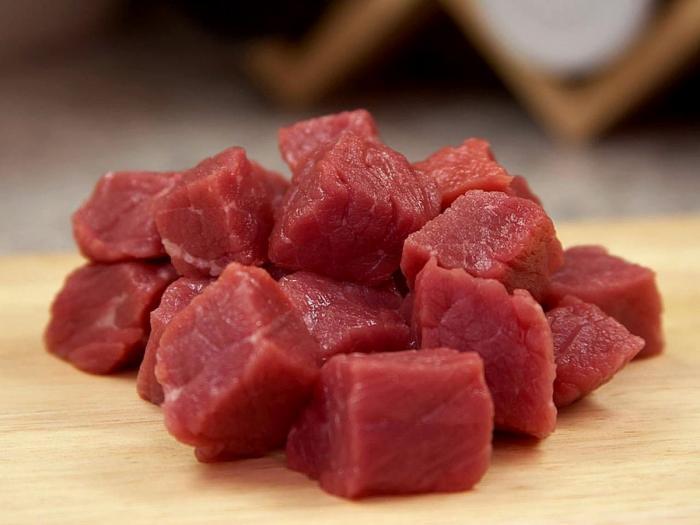 Польша продала мясо больных коров 13 странам ЕС