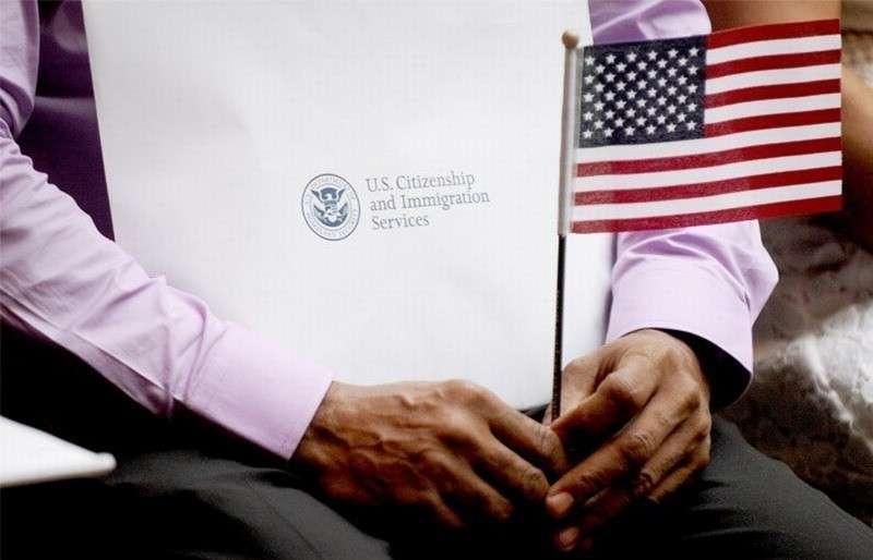 Служба гражданства и иммиграции США закрывает свой офис в Москве. Навсегда