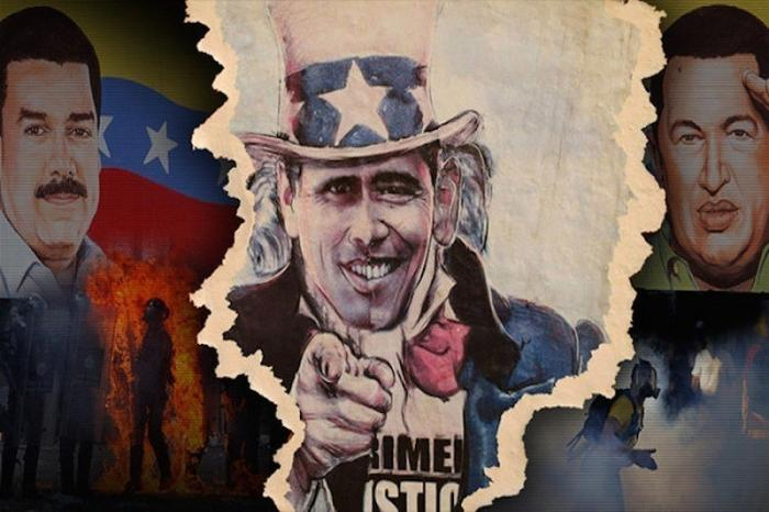 Переворот в Венесуэле. В США думают о войне?