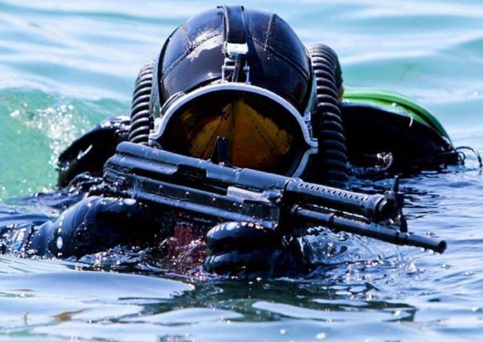 ВМФ России готовится к битве с подводными диверсантами НАТО