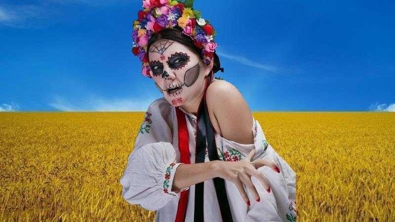 Смертельная идеология украинства. Симптомы и способы лечения