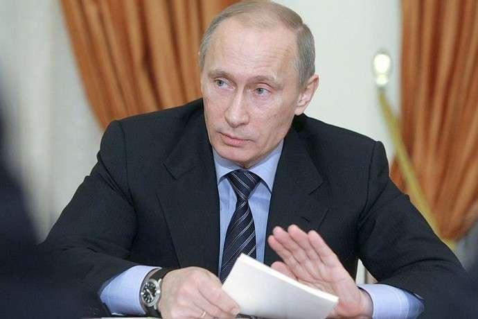 Путин считает возможным собрать в РФ международную конференцию правозащитников