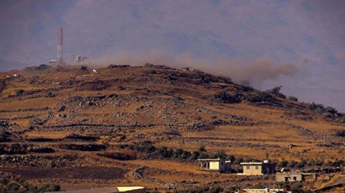 Израильские террористы нанесли удар по больнице и обсерватории в сирийской Эль-Кунейтре