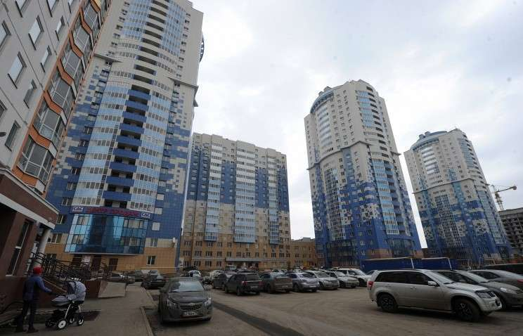 С 1 января 2015 года в Москве может измениться порядок расчета налога на недвижимость