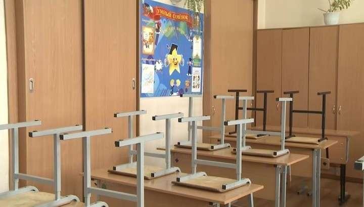 Вирусные диверсии стали причиной закрытия нескольких тысяч детских учреждений