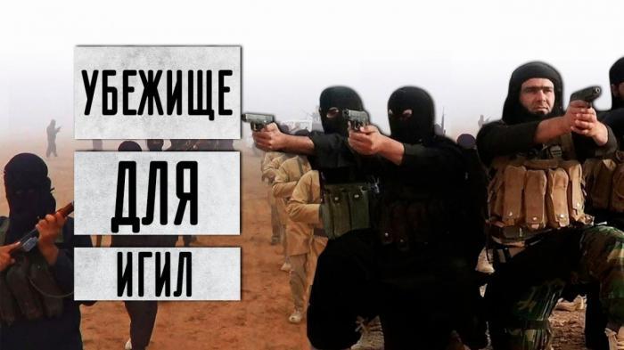 Сирия: США планируют заключить очередную сделку с ИГИЛ?