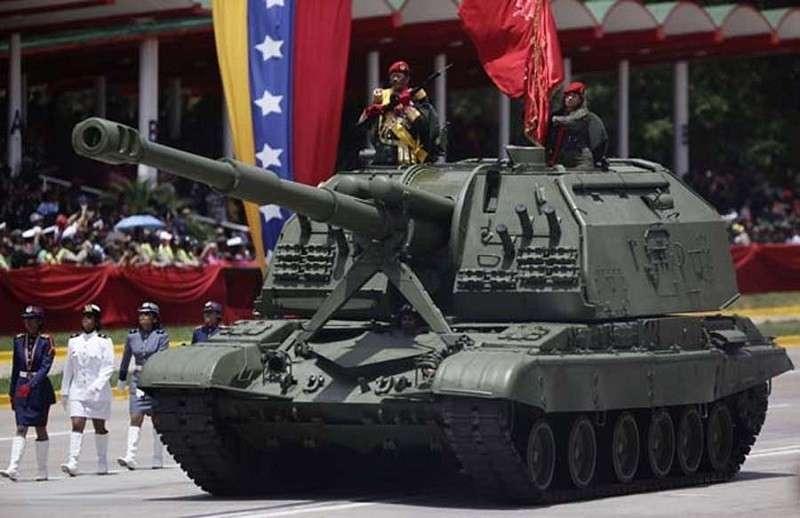 Как США планируют победить Мадуро и армию Венесуэлы