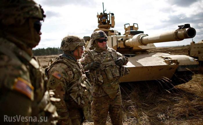 Провальные военные разработки армии США