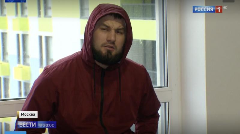Про людей и НЕлюдей в Москве: как бывший отец семейства натравил рейдеров на свою семью