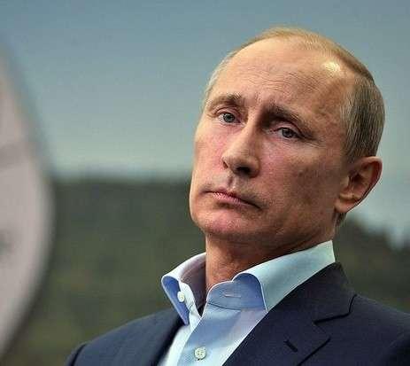 Владимир Путин: мнение, что всё зависит только от президента, не соответствует действительности