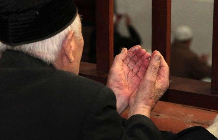 Власти Крыма призывают мусульман региона избавиться от запрещенной литературы