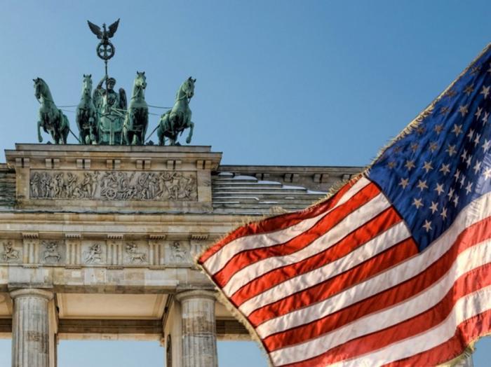 Немцы рассказали, кто является самой главной угрозой безопасности в Европе