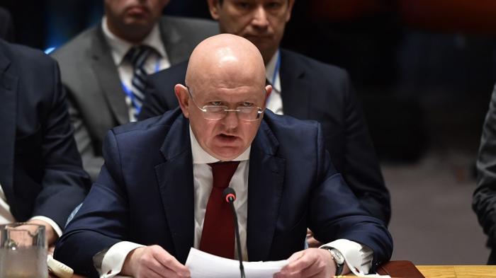 Постпред России Небензя ответил на угрозы новых американских санкций