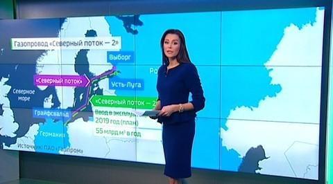 Совет ЕС и Европарламент уступили Газпрому и союзникам Северный Поток-2