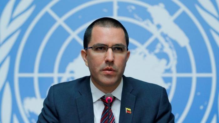 Глава МИД Венесуэлы: сначала США нас убивают, а потом хотят спасти