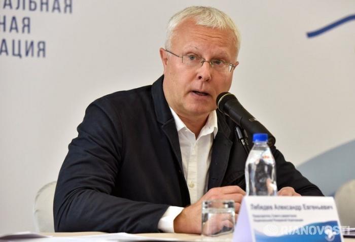 Лебедев: не бывает честных банкротств банков в России