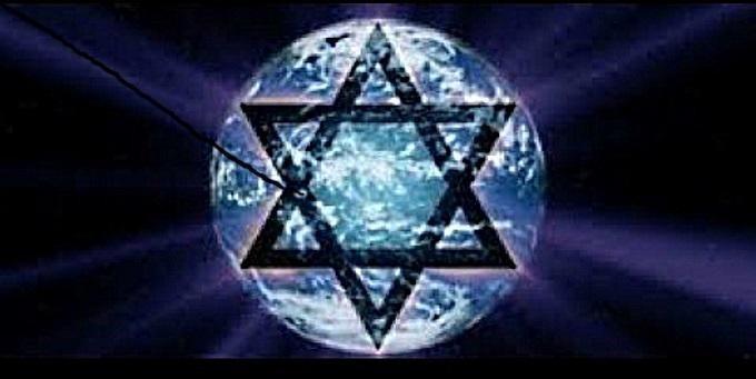 Дуб Авраама погиб. Новая мировая религия готова