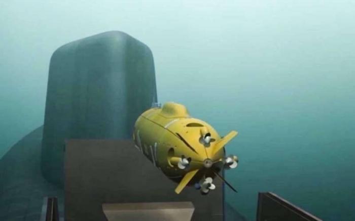 Почему на Западе так боятся российского «Посейдона», называя торпедой «судного дня»