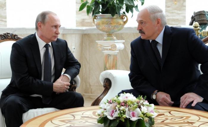 Путин и Лукашенко готовят большую сделку по Союзному государству