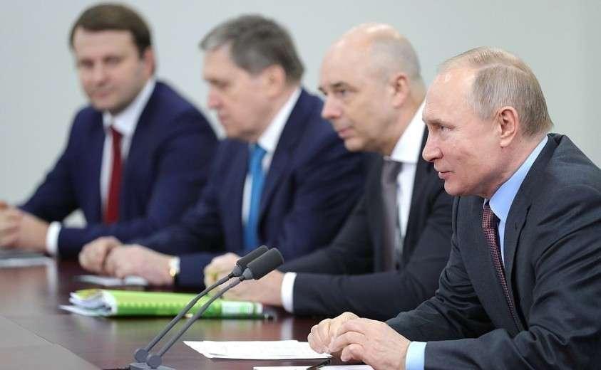 На встрече с Президентом Республики Беларусь Александром Лукашенко.