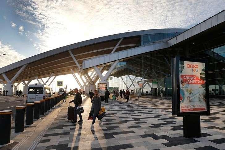 Российский аэропорт впервые получил высшую оценку за сервис