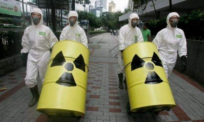 США так и не смогли построить завод для утилизации оружейного плутония