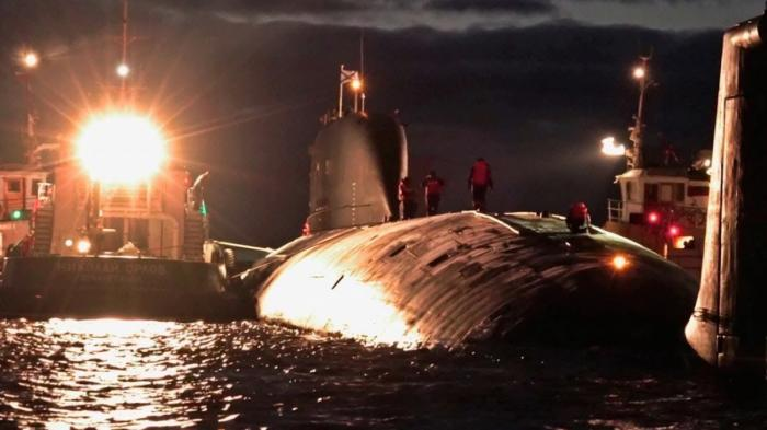 Подводная лодка «Ясень-М» – российский истребитель морских глубин