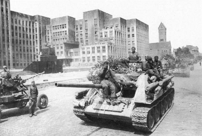 «Россия брала Берлин, а не Минск», – Василий Небензя поставил постпреда Германии вООН на место