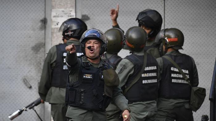 На границе Колумбии и Венесуэлы готовится военная провокация